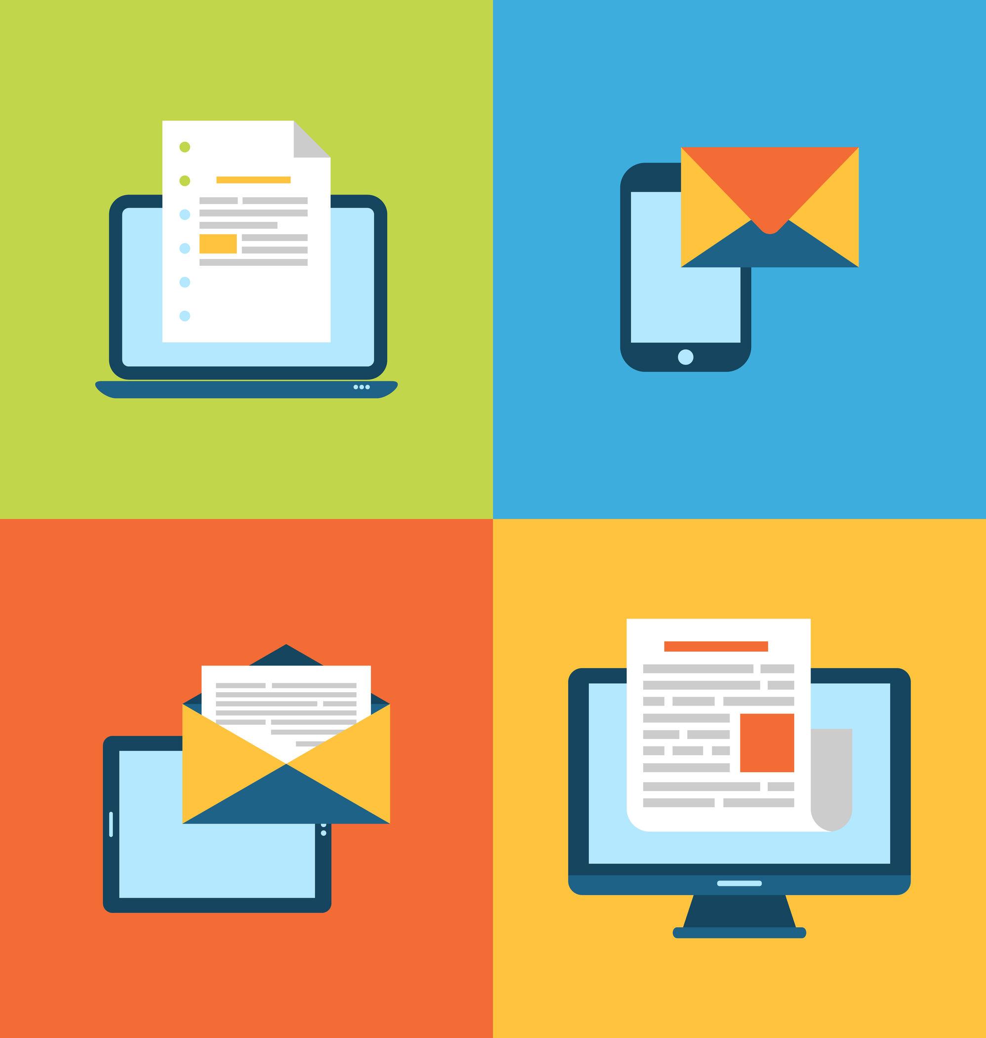 Advanced Email Lead Generation Technique