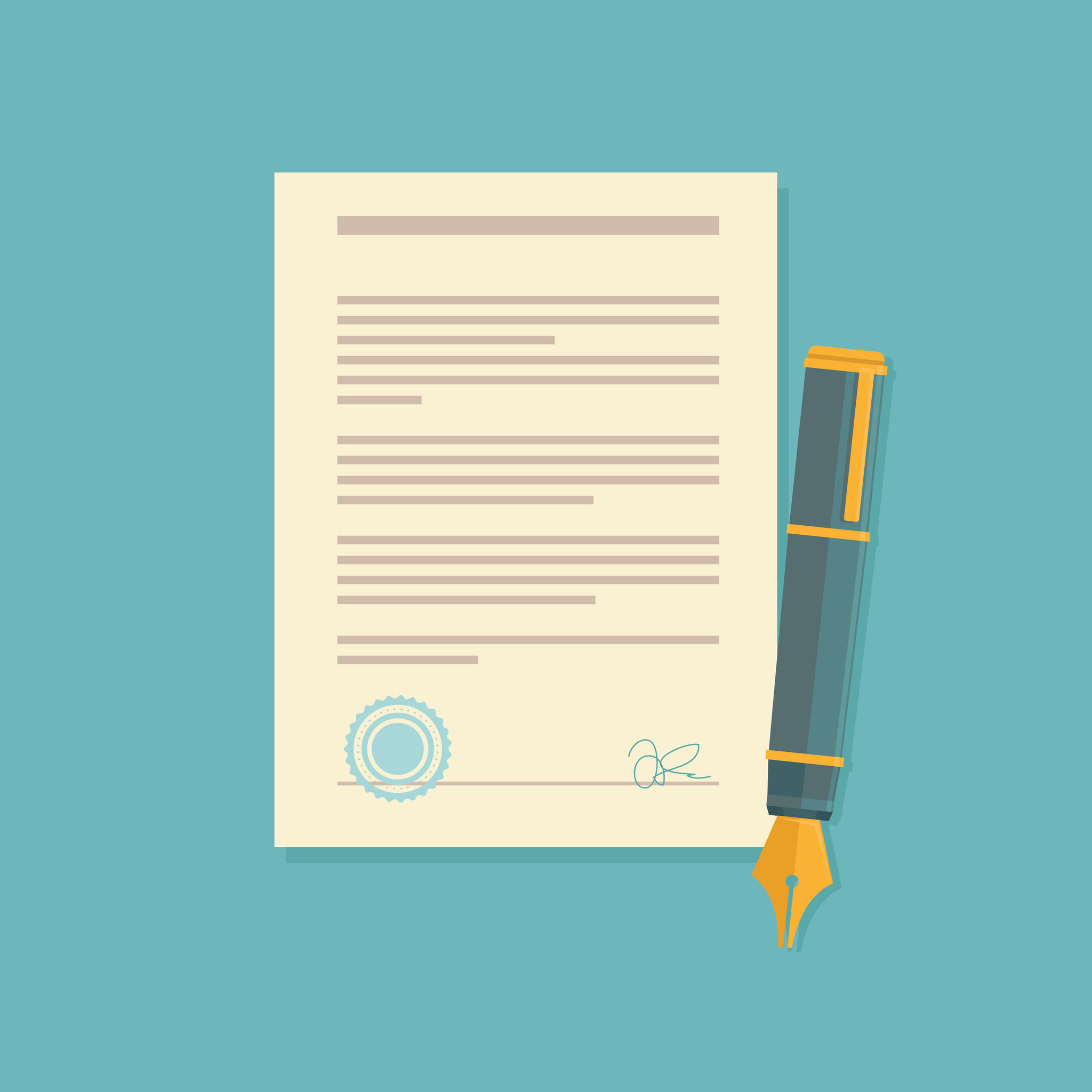 Essential Website Legal Document Templates