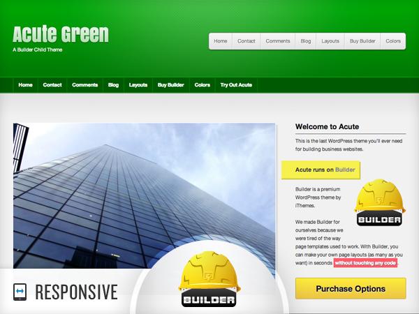 Acute Green