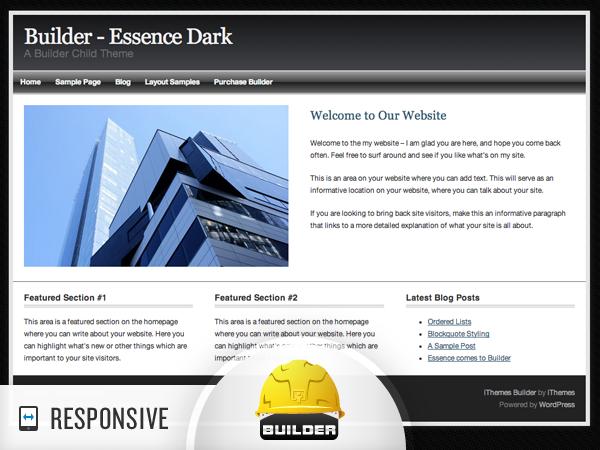 Essence Dark (Builder)