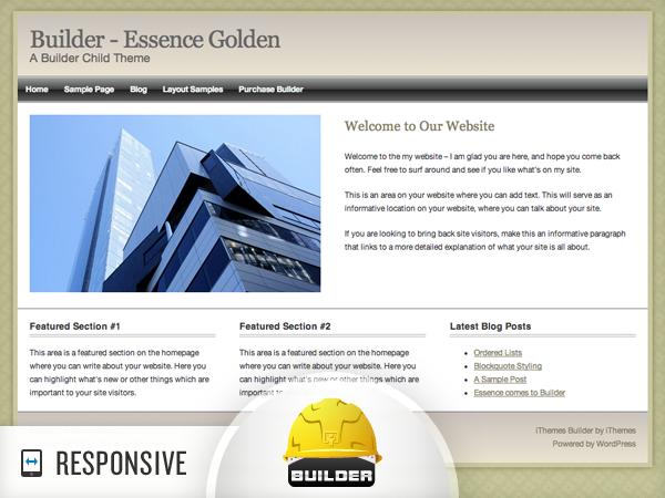 Essence Golden (Builder)