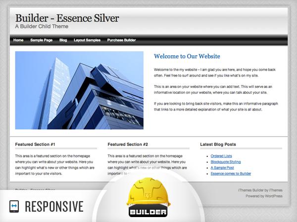 Essence Silver (Builder)