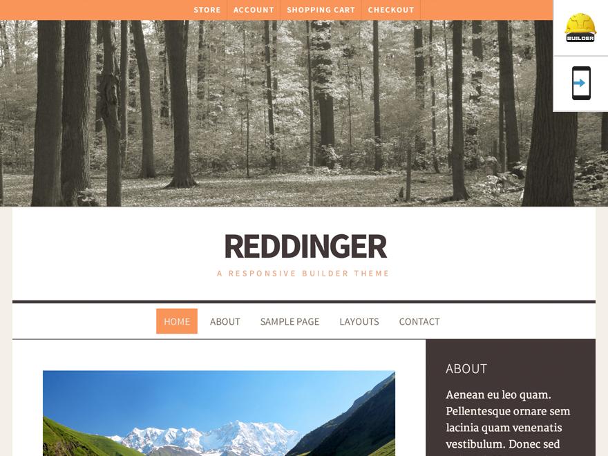 Reddinger