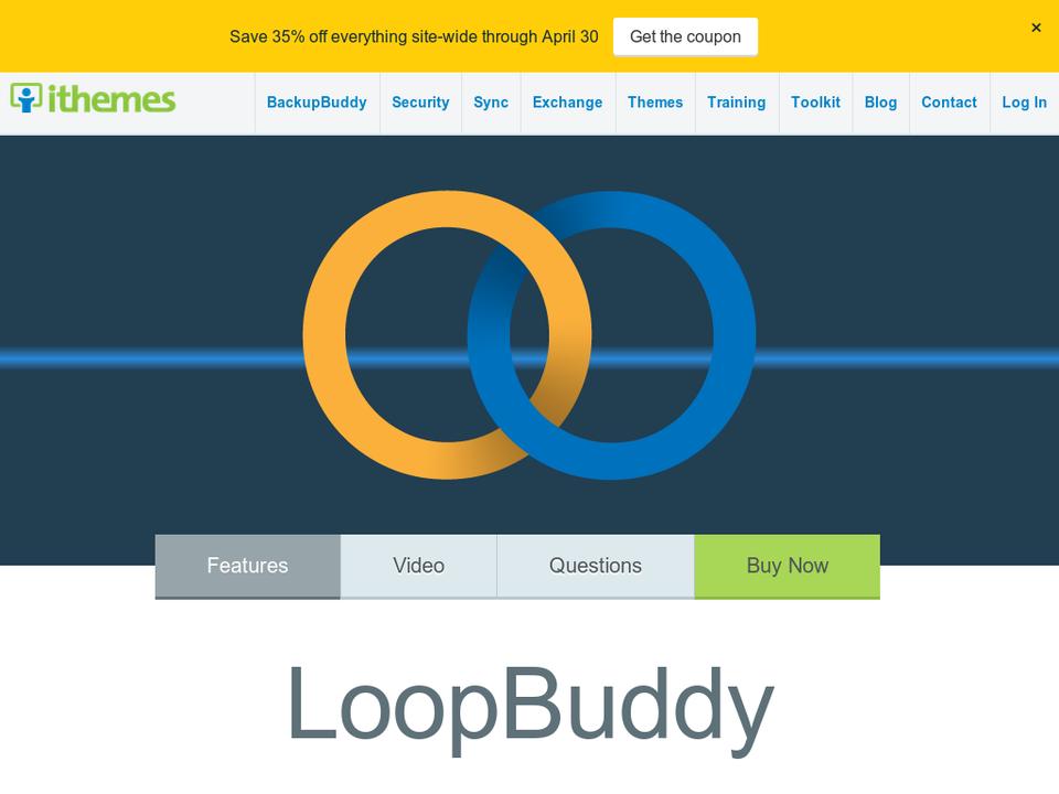 LoopBuddy